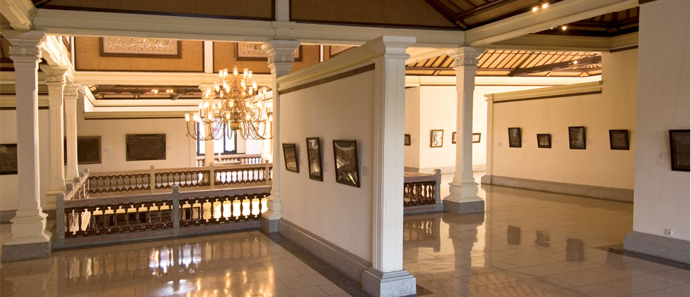Arma Museum and Gallery